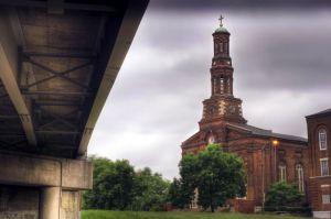 church of saint vincent de paul