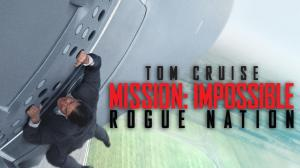 Mi Rogue Nation