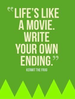 lifes like a movie